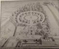 Barnhill Rock Garden by Dr Stukeley U0026 The Druids Parks And Gardens Uk