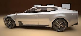 Rwd Kia Cars Coming Soon Kia Rwd Sports Coupe The Cargurus