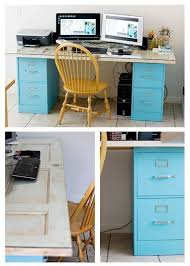 the 25 best desk with file cabinet ideas on pinterest