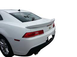 amazon com chevrolet camaro factory style ss spoiler painted in