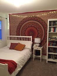 Boho Bedroom Inspiration Ig Julietmaykut Image 3973629 By Lucialin On Favim Com