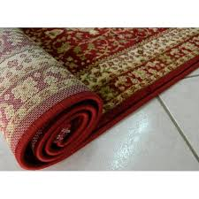 passatoie tappeti passatoie tappeti obama rosso dis 23a imperial tendaggi