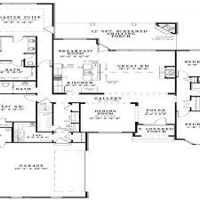open floor plan houses 38 single story open floor plans with picture of the house open