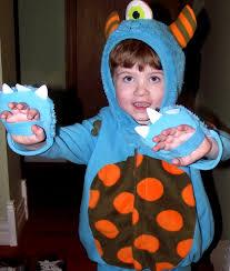 elmo costume spirit halloween momma melly september 2012