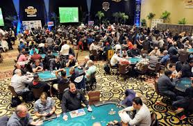 What Is A Big Blind In Poker Championship Take A Knee Seminole Hard Rock Hollywood Poker
