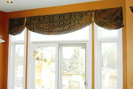 How To Make Balloon Shade Curtains Lace Balloon Shade Window Treatments Solid Color Fabric Pouf