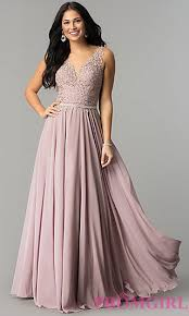 chocolate brown prom dresses ball gowns promgirl