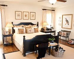 bedroom paint ideas black furniture endearing color ideas and