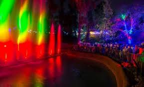 holiday lights safari 2017 november 17 l a zoo lights running november 17 january 7 city of los angeles