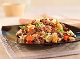 pulled pork fried rice pork recipes pork be inspired