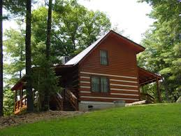 Cottages In Boone Nc by Serenity Ridge Vacation Rental Cabin At Fall Creek Cabins Near