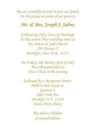 60th anniversary invitations 60th anniversary invitations packed with wedding anniversary