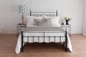Black Wrought Iron Headboards by Iron Beds Brass Beds Wrought Iron And Brass Bed Co