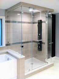 Shower Glass Doors Steam Shower Enclosures Shower Doors Of Dallas