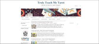 5 beginner tarot courses for free u2013 benebell wen