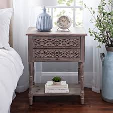 Gray Nightstands Nightstands Kirklands