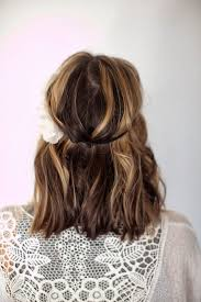 tessa rayanne three diy bridal hair tutorials