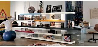 creative bookcase room dividers trendslidingdoors com