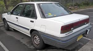 nissan langley exa turbo nissan langley 1 8 1991 auto images and specification