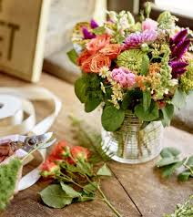 How To Make Flower Arra Making Flowers Last Longer Crate And Barrel Blog