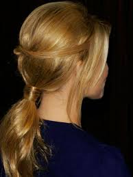 layer hair with ponytail at crown the 7 best ponytails ponytail hair style and pretty hair