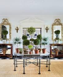 Celebrity Home Design Pictures by Home Design Fashion Icon Tory Burchs Stunning Home Decor 9