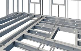 new release in framing product package metal framing floor