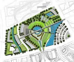 site plan design design hanin khasru