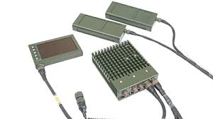 Rugged Systems Military Electronics Solutions