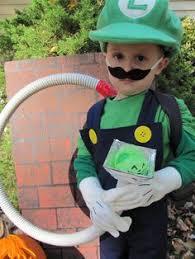 Toddler Luigi Halloween Costume Fortend Luigi U0027s Mansion Costume Costumes Costumes