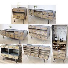 industrial furniture ebay