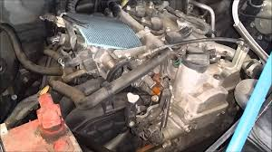 toyota avanza fuel injection cleaning service youtube