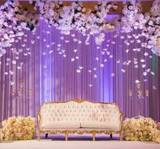 marriage decoration best 25 wedding stage decorations ideas on wedding