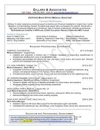 resume sample resume writing services dillard u0026 associates ca