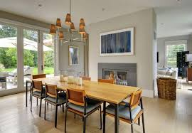 40 beautiful modern dining adorable modern dining room decor ideas