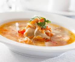 recettes de cuisine marmiton poisson soupe de poisson recette de soupe de poisson marmiton