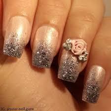 36 wedding nail art designs the goddess