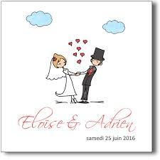mariage humoristique faire part mariage humoristique les amoureux