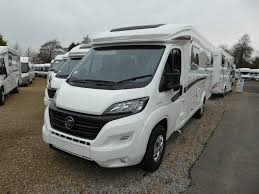 2017 hymer exsis t 588 new motorhomes highbridge caravan