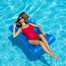 water hammock foam pool float nt107 cozydays