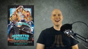 grave digger monster truck poster monster trucks 80 u0027s style poster review youtube