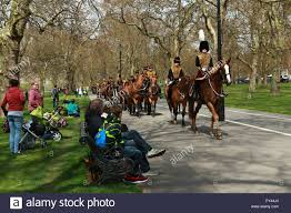 hyde park uk 21st april 2016 sit on a bench and