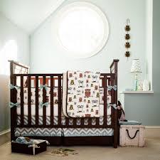 Fish Crib Bedding by Choosing Modern Crib Bedding Sets Editeestrela Design