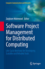 U K He Kaufen Software Project Management For Distributed Computing Im Heise
