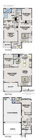 triplex floors new construction denver floor plans plan kevrandoz