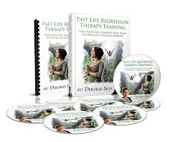 past life regression professional online certificate training