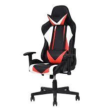 chaise de bureau racing chaise de bureau fauteuil siège de bureau racing sport hauteur