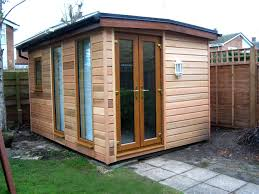 Office In A Shed Working From Home Why You Should Consider Investing In A Garden