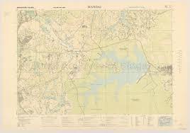 Smu Map Singapore Mandai