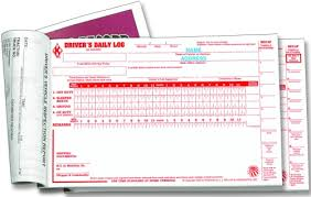 618 ld driver u0027s daily logs with detailed dvir 2 ply book format b